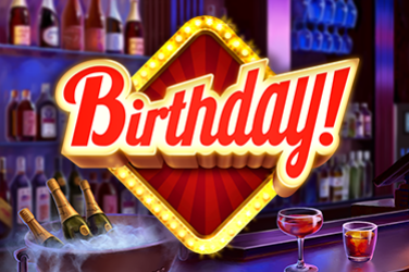 Birthday! Slots  (ELKGaming)