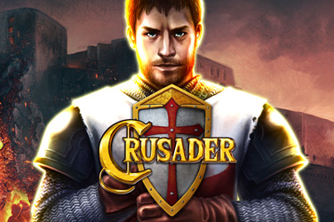 Crusader Slots  (ELKGaming)