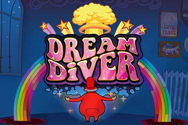 Dream Diver Slots  (ELKGaming)