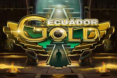 Ecuador Gold Slots  (ELKGaming)