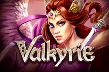 Valkyrie Slots  (ELKGaming)
