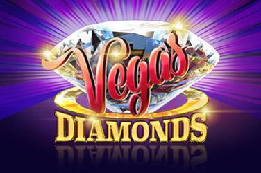 Vegas Diamonds Slots  (ELKGaming)