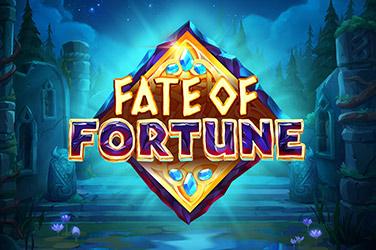 Fate of Fortune Slots  (ELKGaming)
