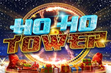 Ho Ho Tower Slots  (ELKGaming)