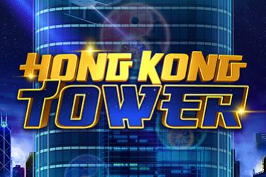 Hong Kong Tower Slots  (ELKGaming)