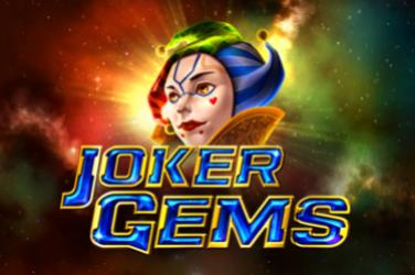Joker Gems Slots  (ELKGaming)