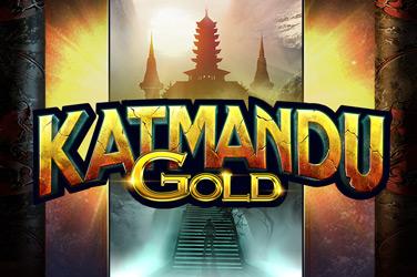 Katmandu Gold Slots  (ELKGaming)