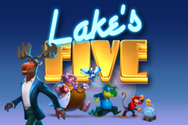 Lake's Five Slots  (ELKGaming)