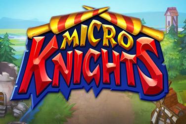 Micro Knights Slots  (ELKGaming)