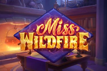 Miss Wildfire Slots  (ELKGaming)