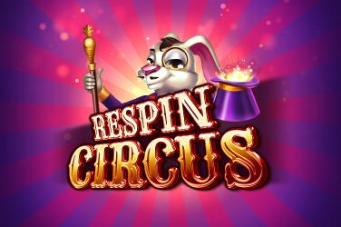 Respin Circus Slots  (ELKGaming)