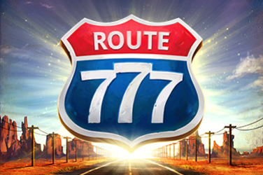 Route 777 Slots  (ELKGaming)