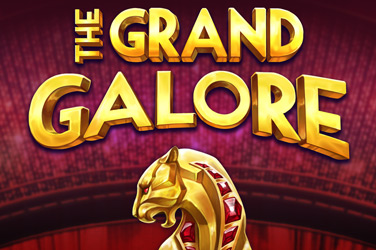 The Grand Galore Slots  (ELKGaming)