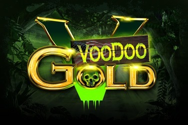 Voodoo Gold Slots  (ELKGaming)
