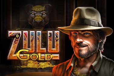 Zulu Gold Slots  (ELKGaming)