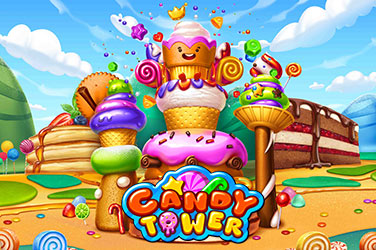 Candy Tower Automaty  (Habanero)