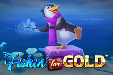 Fishin' For Gold slots  (iSoftBet)