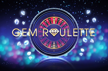 Gem Roulette Stół  (iSoftBet)