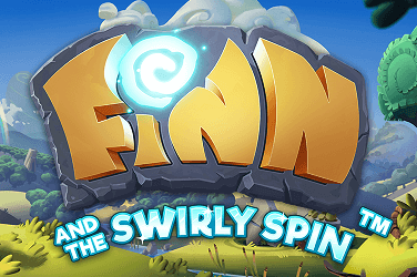 Finn and the Swirly Spin Slots  (NetEnt)