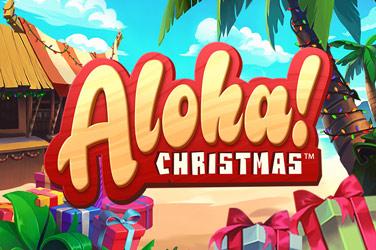 Aloha! Christmas Slots  (NetEnt)