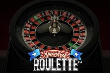 American Roulette Stół Mobile (NetEnt)