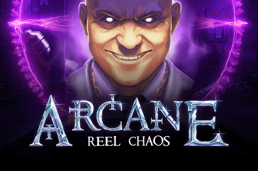 Arcane: Reel Chaos™ Slots  (NetEnt)