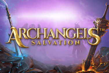 Archangels: Salvation Slots Mobile (NetEnt)