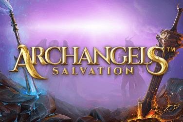 Archangels: Salvation Slots  (NetEnt)