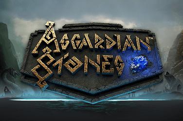 Asgardian Stones Slots  (NetEnt)