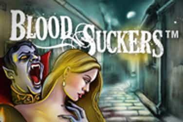 Blood Suckers Slots  (NetEnt)