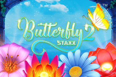Butterfly Staxx 2 Slots Mobile (NetEnt)