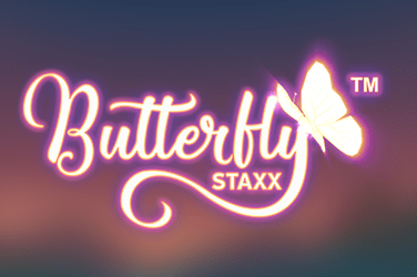 Butterfly Staxx Slots  (NetEnt)