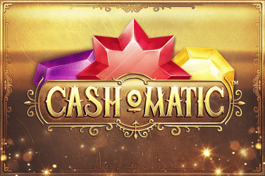 Cash-o-Matic Slots  (NetEnt)