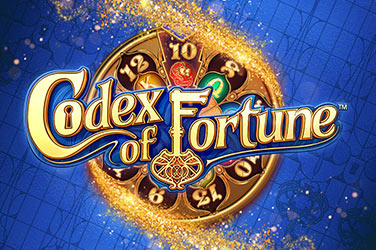 Codex of Fortune Slots Mobile (NetEnt)