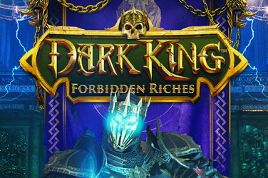 Dark King: Forbidden Riches™ Slots  (NetEnt)
