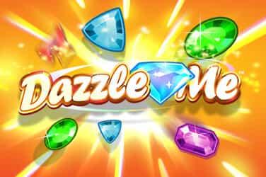 Dazzle Me Slots  (NetEnt)