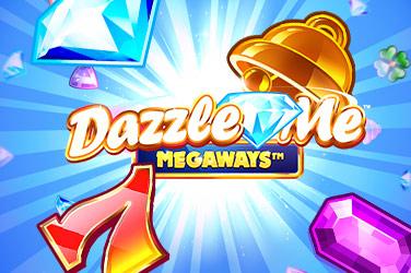 Dazzle Me Megaways Slots  (NetEnt)