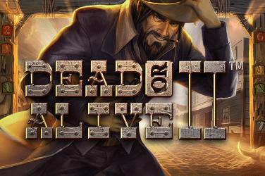 Dead or Alive 2™ Slots Mobile (NetEnt)