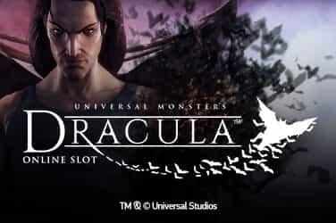 Dracula Slots  (NetEnt)
