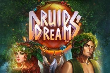 Druids Dream Slots Mobile (NetEnt)