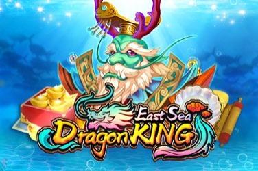 East Sea Dragon King Slots Mobile (NetEnt)