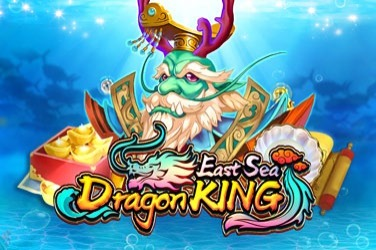 East Sea Dragon King Slots  (NetEnt)
