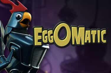 EggOMatic™ Slots Mobile (NetEnt)