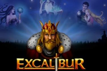 Excalibur Slots  (NetEnt)