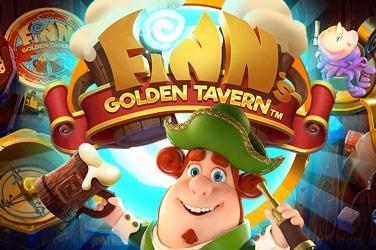 Finn's Golden Tavern Slots Mobile (NetEnt)