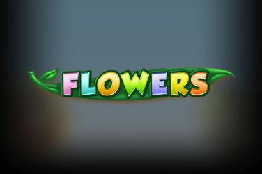 Flowers Slots  (NetEnt)