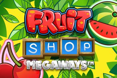 Fruit Shop™ Megaways™ Slots  (NetEnt)