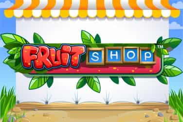 Fruit Shop™ Slots  (NetEnt)