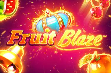 Fruit Blaze Slots Mobile (NetEnt)