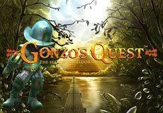Gonzo's Quest Slots  (NetEnt)